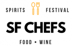 SF Chefs Food Wine